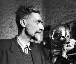Cornelis Escher