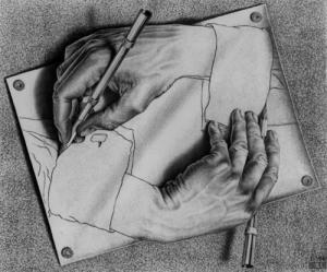 MC-Escher